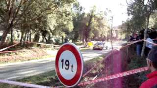 Vido Rallye du Var 2009 Guigou par MT01Nono (3720 vues)
