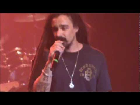 Mi Amor l Dread Mar-I l HD l