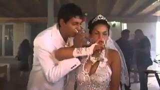 La peor boda