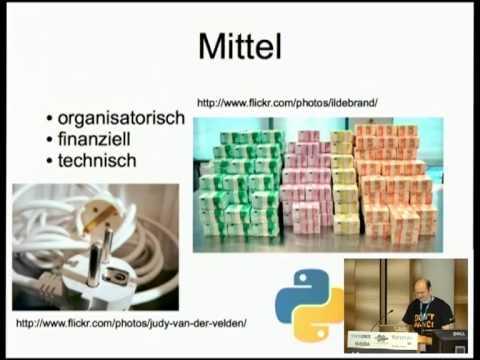 Image from Python verbindet - Der Python Software Verband e.V. in 20 Minuten