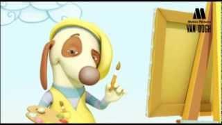 Van Dogh Caricaturas Infantiles Para Niños Y Bebes Ep11