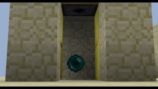 Minecraft: Estación de Ender Pearls