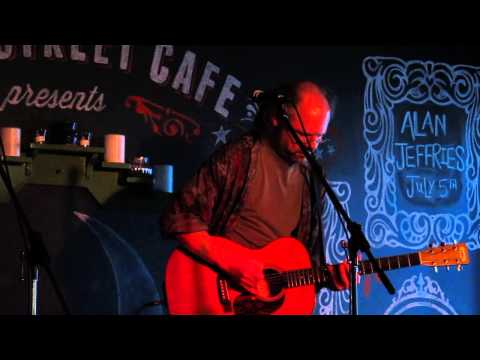 Caleb Miles - Honest Trade (Union Street Cafe, 27 June 2014)