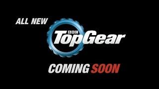 Coming Soon - Top Gear. Watch online.