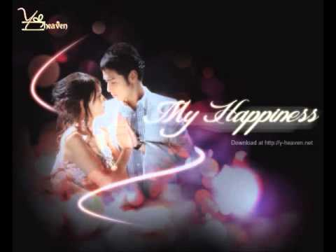 [Vietsub] Hạnh phúc của em | 我的快乐 - Trần Kiều Ân (Fated to love you OST)
