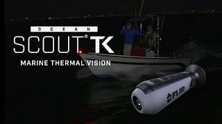 Видео обзор FLIR Scout TK