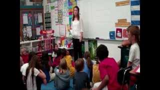 Teaching Poetry In Fourth Grade