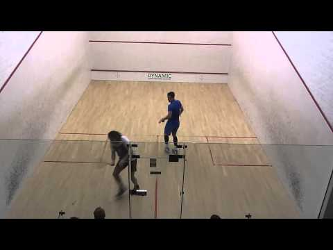 Norfolk squash exhibition David Gouldby V Peter Barker 004 1