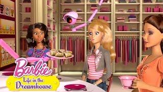 Barbie - Šatník verzia 2.0