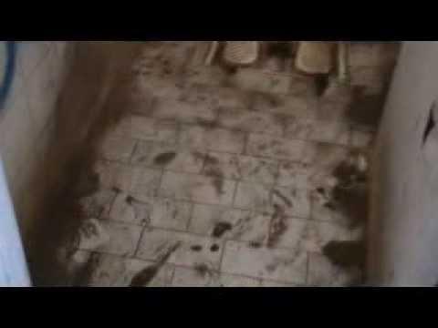 هده حالة مراحيض ملعب 16نونبر بأولاد تايمة