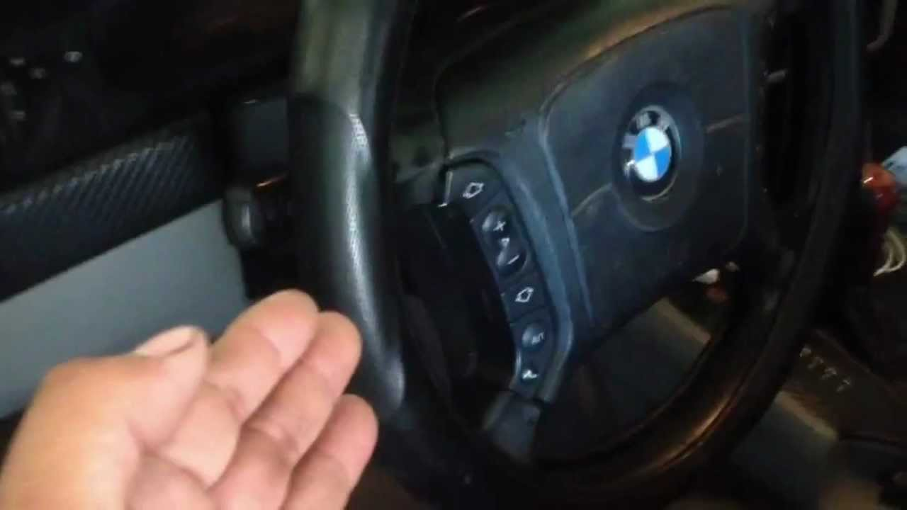 Tip On Seat And Steering Wheel Problem Not Woring Fix 97