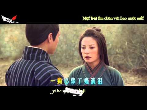 [C-Zone] Mu lan qing  - Tình Mộc Lan - Tôn Yến Tư (OST Hoa Mộc Lan)