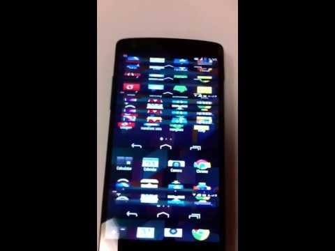 Google Nexus 5 Android 4.4 KitKat vs. iPhone 5S iOS 7.0.4 - Which Is ...
