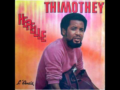 Thimothey Herelle - Thimothey Herelle