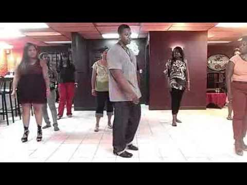 Blurred Line Dance YouTube
