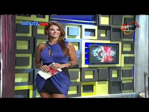MariTere.Alessandri Al Extemo  Marcando Pezones.Minifaldas HD