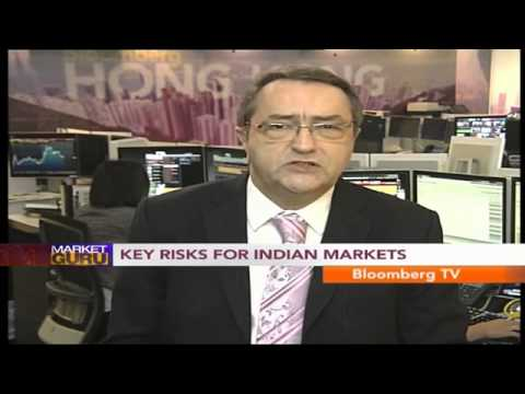 Market Guru- Time To Buy Into India: JPMorgan AMC