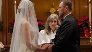 Caídas y accidentes en bodas