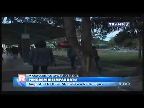 Kerusuhan Tolak Kenaikan BBM 2014