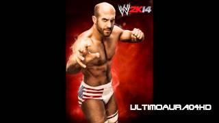 """WWE 2K14: Antonio Cesaro Theme Song 2013-2014 """"Patriot"""