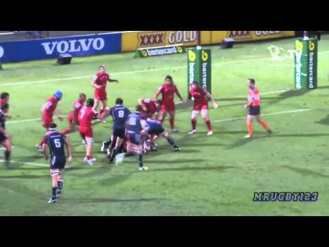 Reds vs Rebels Super Rugby warm up | Super Rugby Video Highlights - Reds vs Rebels Super Rugby warm