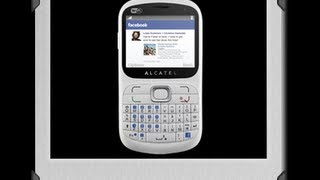 Desmontar Alcatel ONE Touch 813F