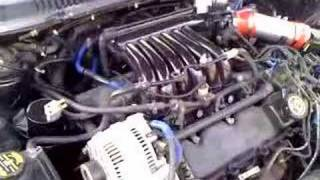 99 ford taurus modified vulcan videos