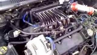 99 ford taurus modified vulcan videos