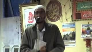 Hafiz Ahsan Amin - Mai Naukar Hun Shahay Madinah Ka Sunlo