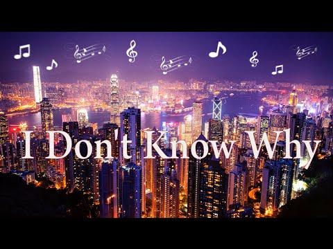 Moony - I Don't Know Why (Lyrics)