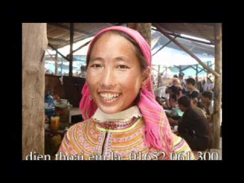 Lừa tình em dân tộc ở Hà Giang