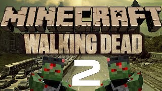 Zombie Fans [Minecraft: Walking Dead - Episode 2]