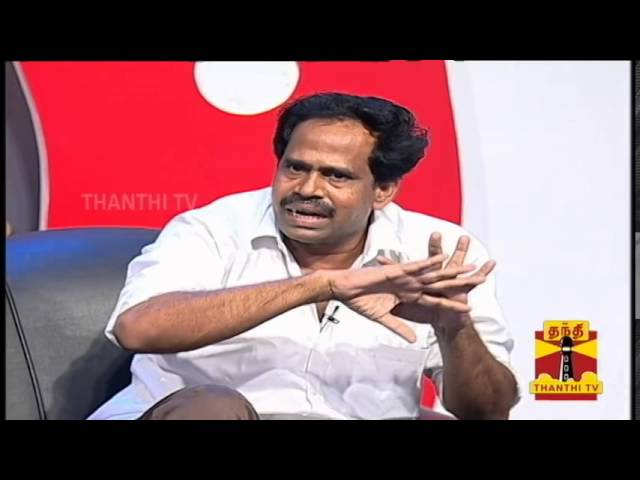 "Makkal Munnal - Debate On ""Regime Change in India"" Seg02 (18/05/2014)"