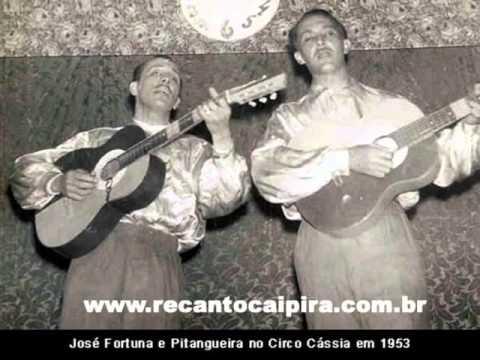 Zé Fortuna e Pitangueira-Mané Preguiça