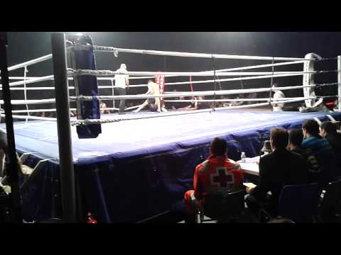 ZAURI-MMA-VITORIA 2012(Espaa).