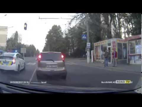 Одесская полиция