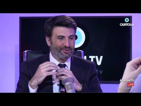 GEN TEK S01E12 : Bitcoin France (Philippe RODRIGUEZ)