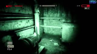 Game | Outlast Gameplay Bas | Outlast Gameplay Bas