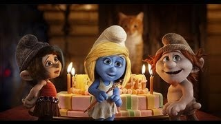 The Smurfs 2 (2013) Movie Review