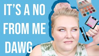 why tho... Disappointing Makeup Products! | Lauren Mae Beauty
