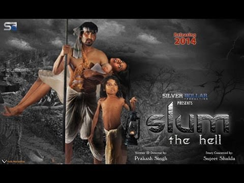 Silver Dollar Production Future Project-Slum The Hell A Troue Story.