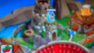 Cara mendapatkan PURE DRAGON di Dragon City melalui mountain breeding.