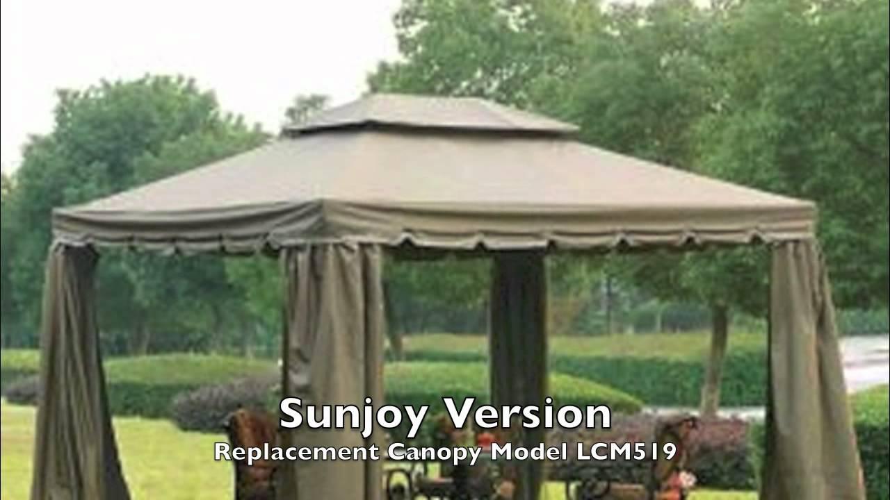 gazebos sunjoy gazebo rh gazebosfizik blogspot com Sunjoy Industries Gazebo Sunjoy Industries Gazebo Manual