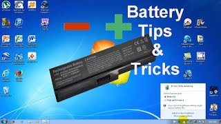 6 Ways To Extend Your Laptop Battery Life Laptop Battery