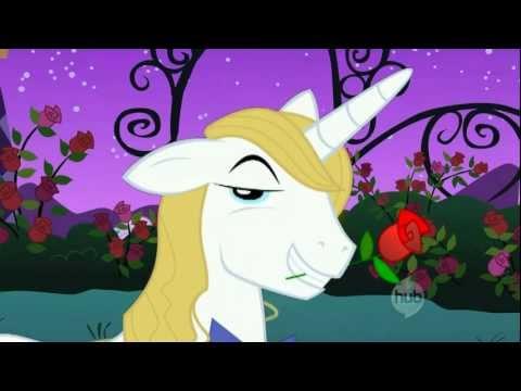 Um, ponies? o.O