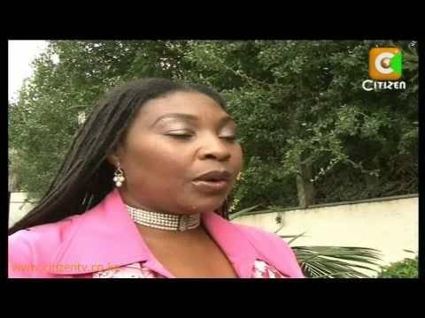 E-Profile with Yvonne Chaka Chaka