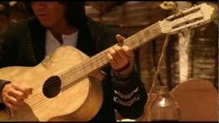 Once Upon A Time In Mexico guitar Intro 1080p Hd - La Malaguena ...