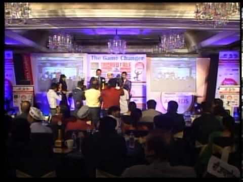 Sixth annual Pharmaceutical Leadership Summit & Awards 2013