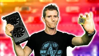 Is Your Gaming Rig Being Bottlenecked??