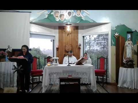 Santa Missa | 12.09.2020 | Sábado | Padre Paulo Sérgio Mendes da Silva | ANSPAZ